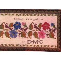 DMC embroidery motifs