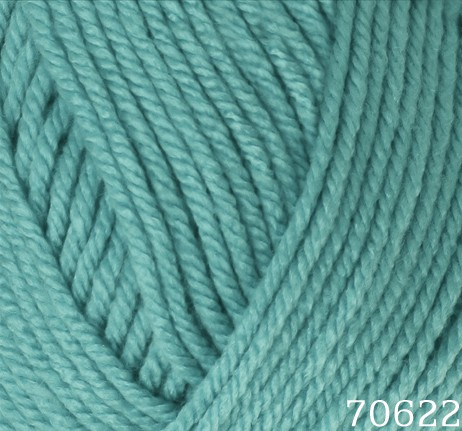 worsted 21