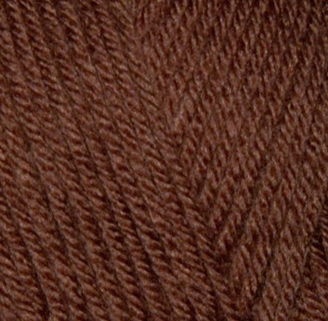 worsted 26